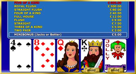 American Poker 2 Online Spielen Kostenlos